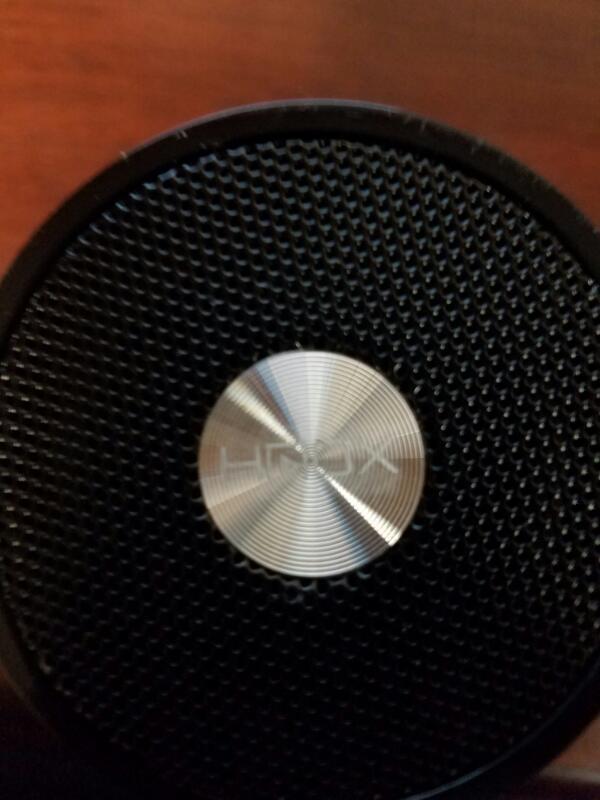 HNDX Mini-Stereo HX-P230B