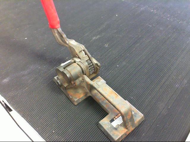STEEL TRAP PLIERS MIP-1200