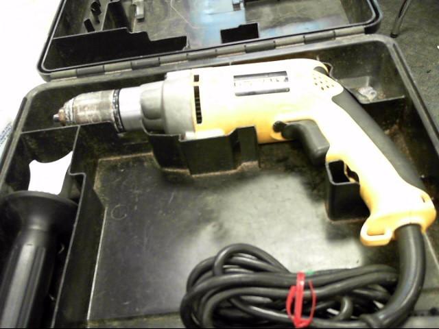 DEWALT Corded Drill DW236