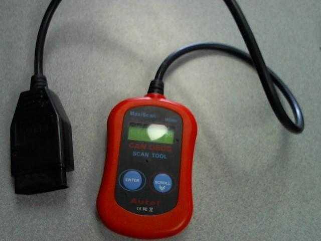 AUTEL Diagnostic Tool/Equipment MAXISCAN MS300