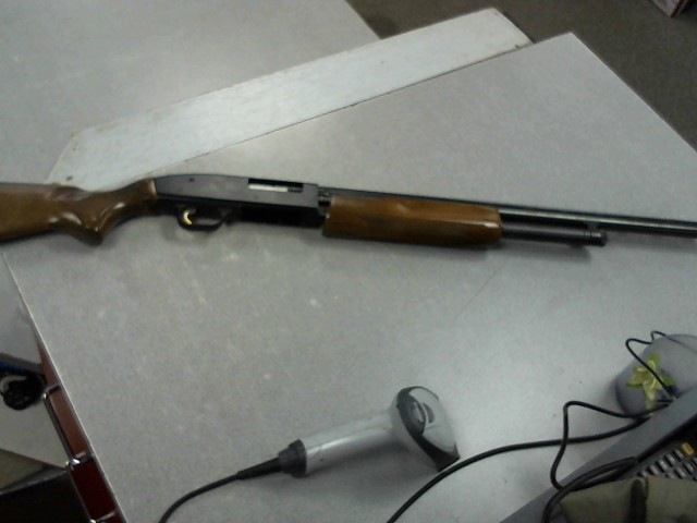 Mossberg Shotgun 500C