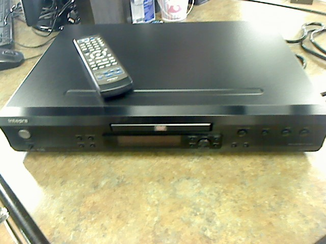 INTEGRA DVD DPS-5.5