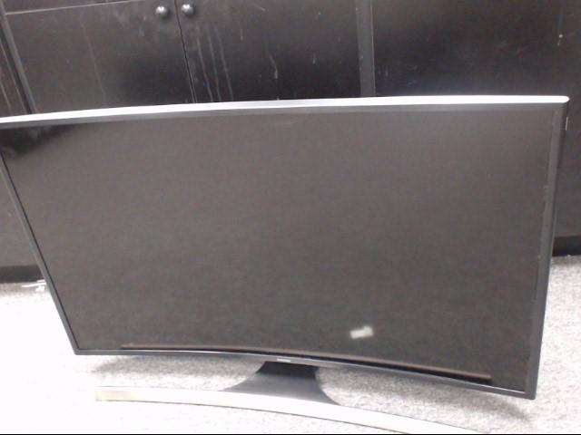 SAMSUNG Flat Panel Television UN40JU6700F