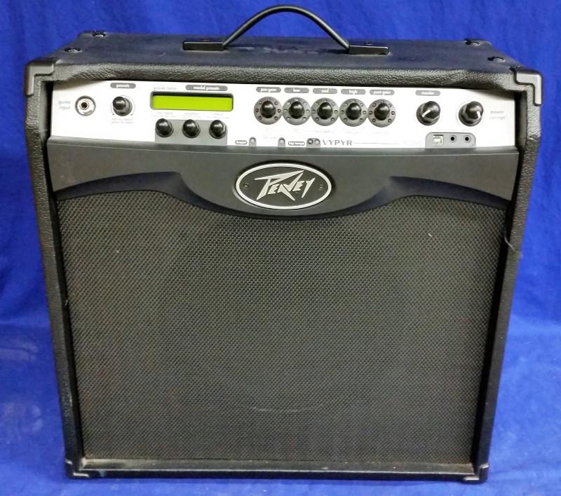 PEAVEY GUITAR AMP VYPYR VIP-3
