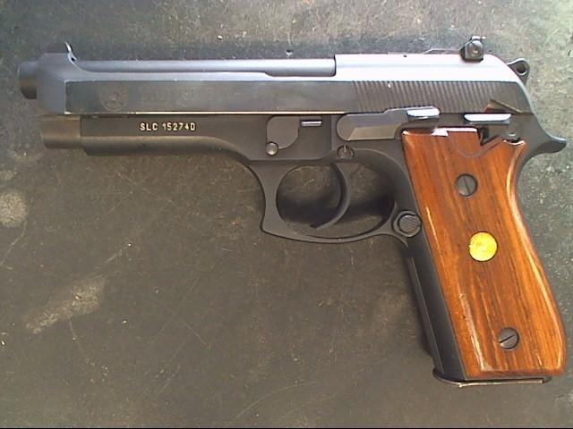 TAURUS Pistol PT-101AF