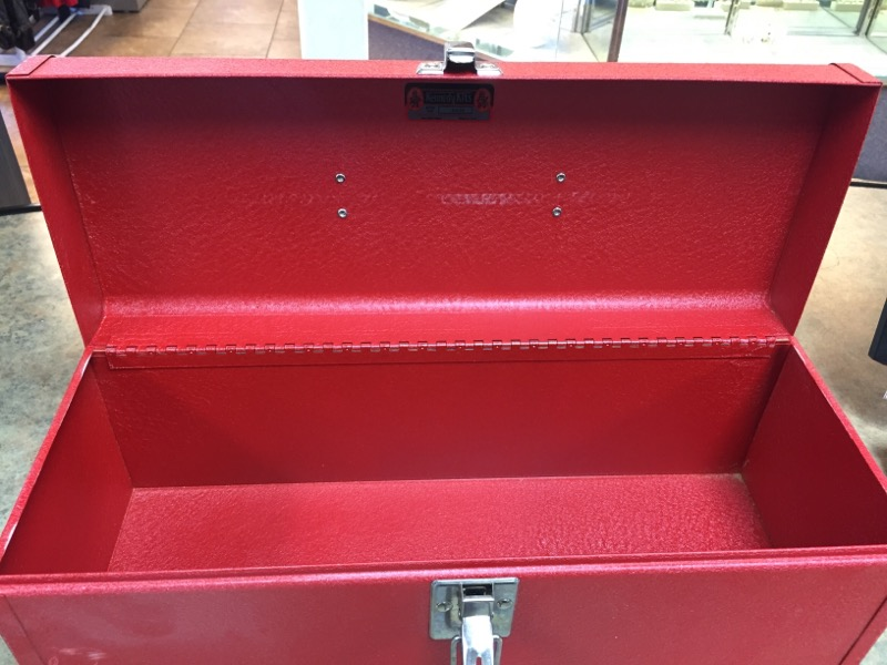 KENNEDY Tool Box KK19