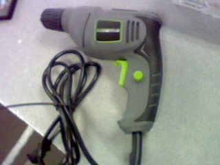 GENESIS HOME ACCESS Corded Drill GD38B