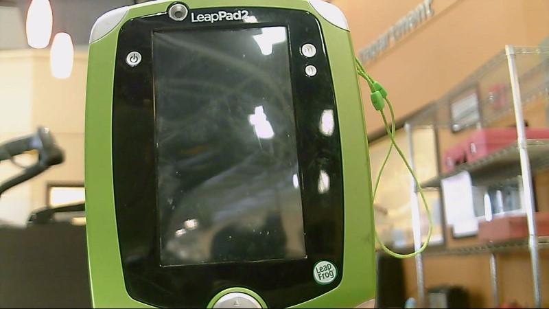 Leapfrog Leappad 2 Computer Tablet