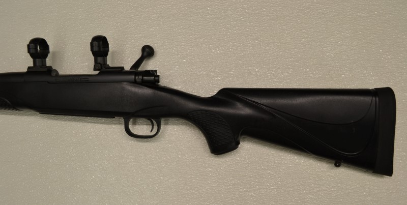 "24"" WINCHESTER Rifle 70"