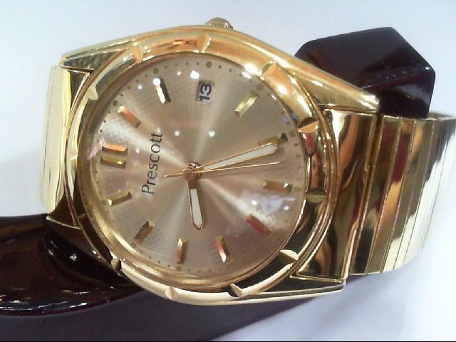 PRESCOTT Gent's Wristwatch NA