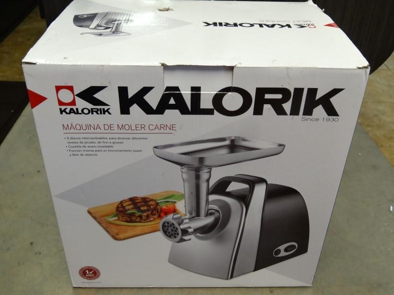 KALORIK Food Processor MEAT GRINDER