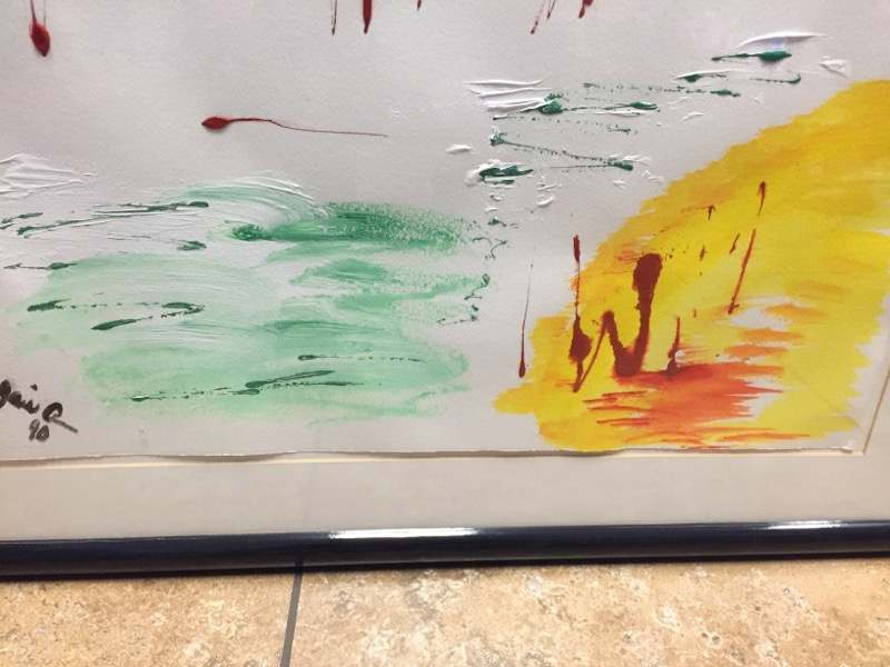 GAILANN Painting