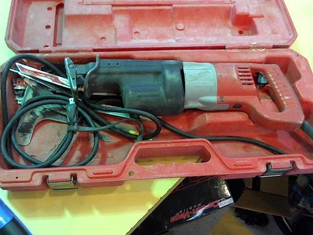 MILWAUKEE Miscellaneous Tool 6507 SAWZALL