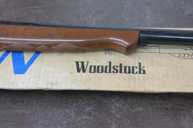 DAISY WOODSTOCK BB GUN