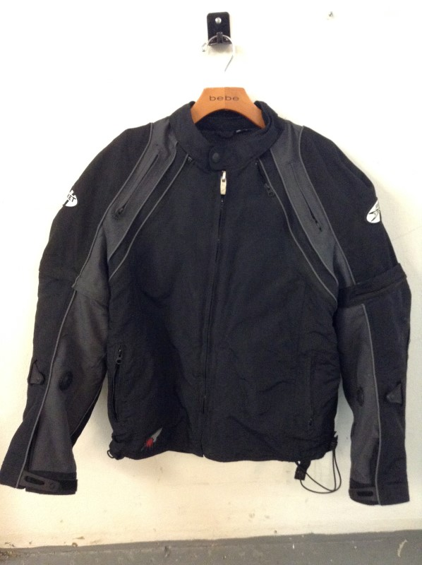 JOE ROCKET Coat/Jacket MOTORCYCLE JACKET