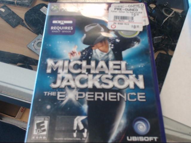 MICROSOFT Microsoft XBOX 360 Game GAME - XBOX 360 PLATFORM