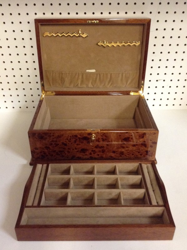Fashion Accessory JEWELRY BOX