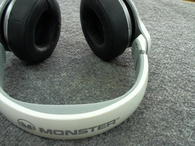 MONSTER Headphones N-PULSE