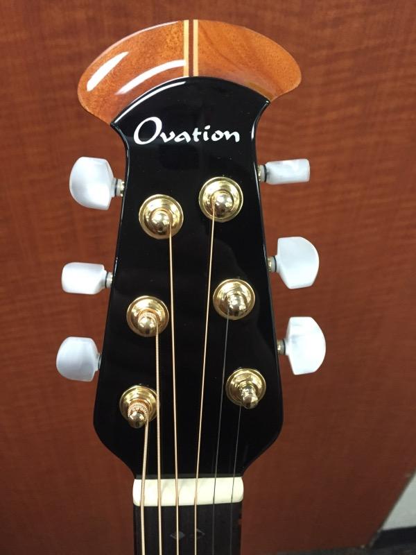 OVATION Electric-Acoustic Guitar LEGEND PLUS C2079AXP