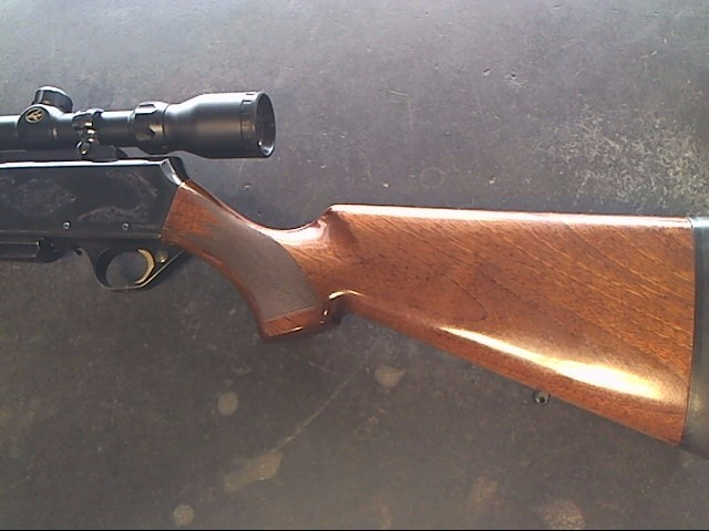 BROWNING Rifle BAR II SAFARI