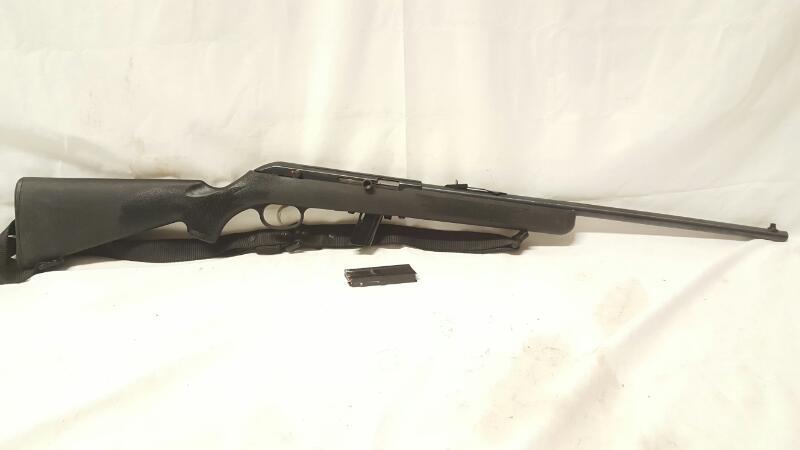 SAVAGE ARMS Rifle MODEL 64