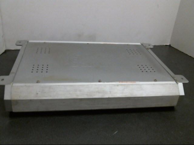 HIFONICS Car Amplifier ZRX1800.1D