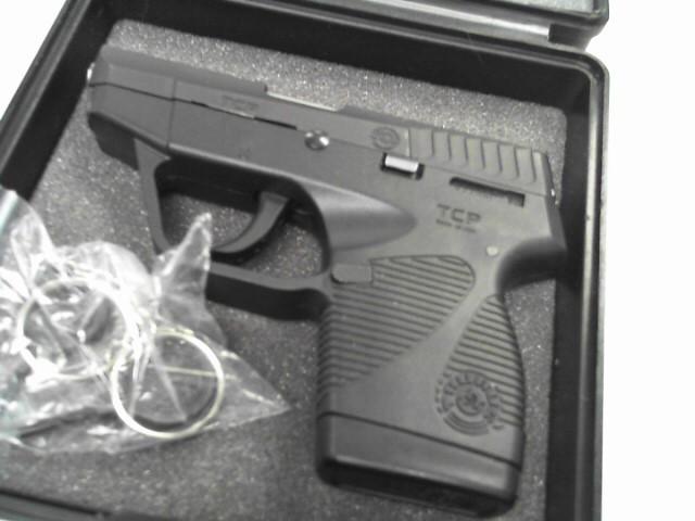 TAURUS Pistol PT-738
