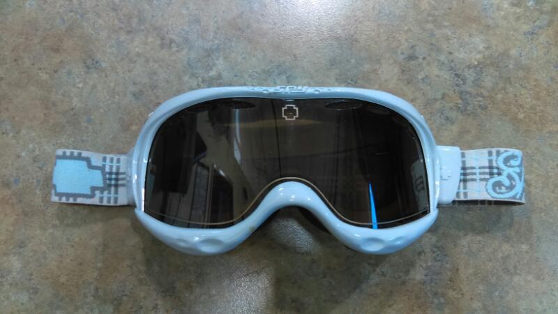 SPY OPTICS Winter Sports SNOWBOAD GOGGELS GOLD SERIES