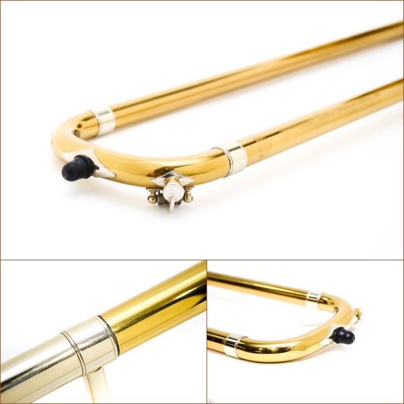 Vincent Bach Stradivarius Model 36 Trombone (21606) Elkhart, IND>