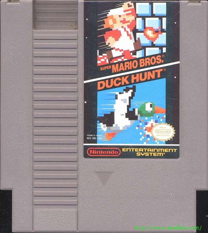 NINTENDO Nintendo NES Game NES SUPER MARIO