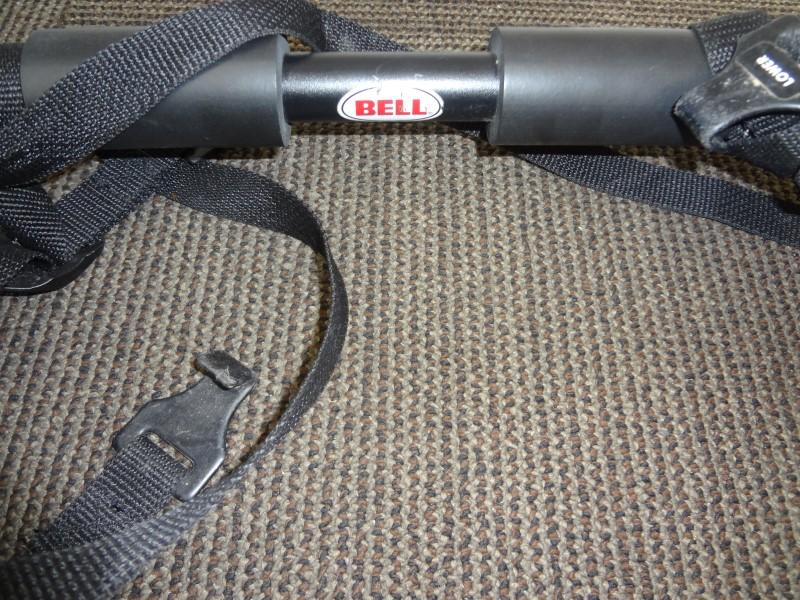 BELL CANTILEVER 200 BIKE RACK/TRUNK MOUNT