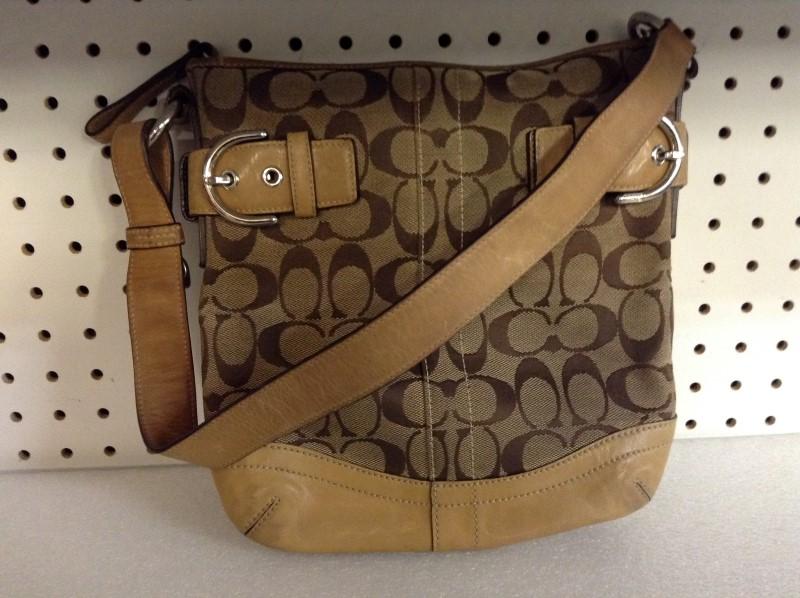 COACH Handbag SATCHEL