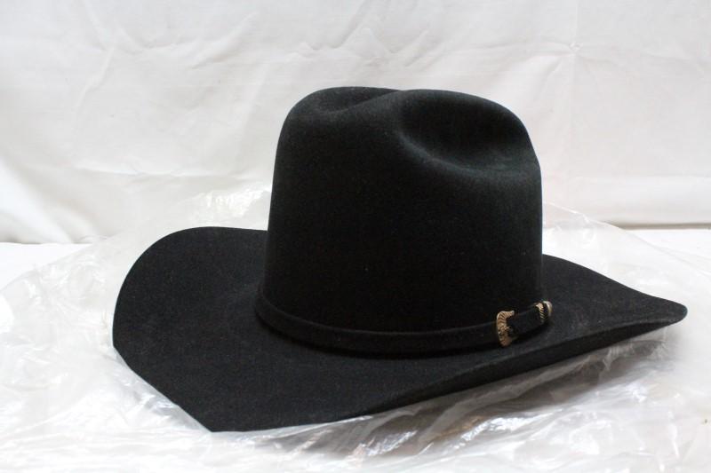 STETSON Hat XXXXXX