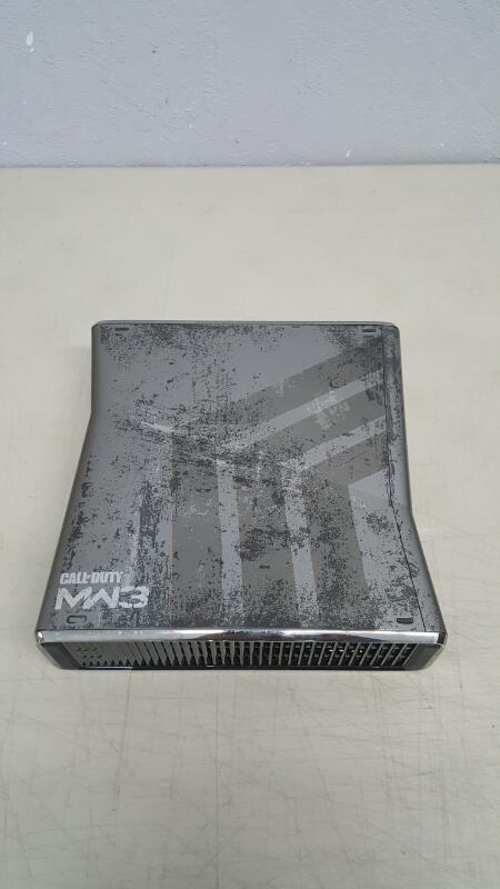 Microsoft Xbox 360 S Modern Warfare 3 Limited Edition 320GB Console