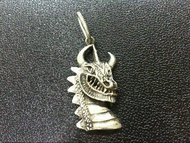 Silver Charm 925 Silver 3.6g