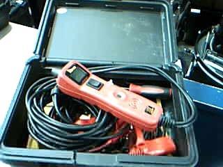 POWER PROBE Circuit Tracer POWER PROBE III
