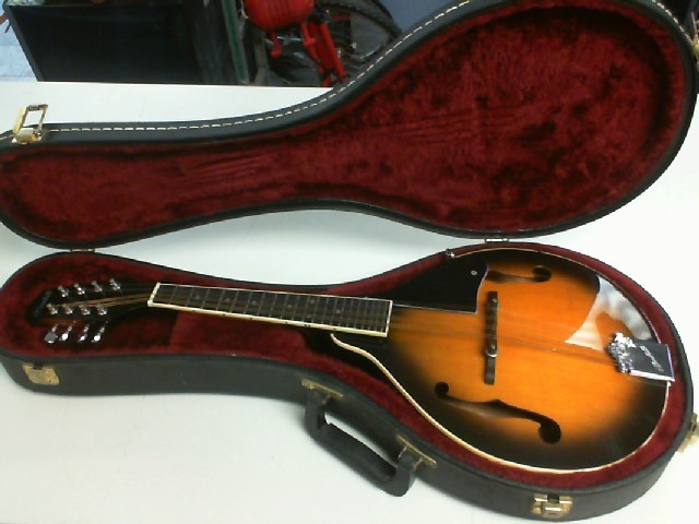 FLINTHILL FHM-50 MANDOLIN