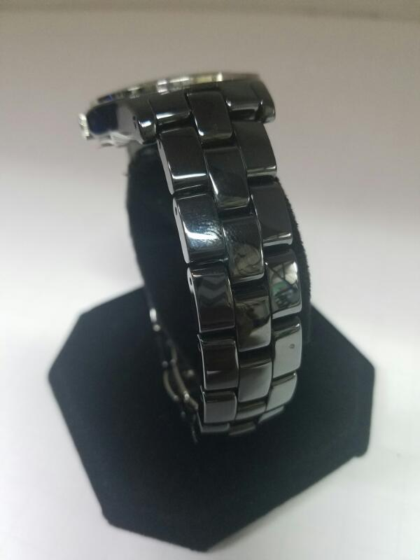 MARCJACO MBM9501 GOLD/SILVER WATCH PLATED   WATCH 82.099999999999