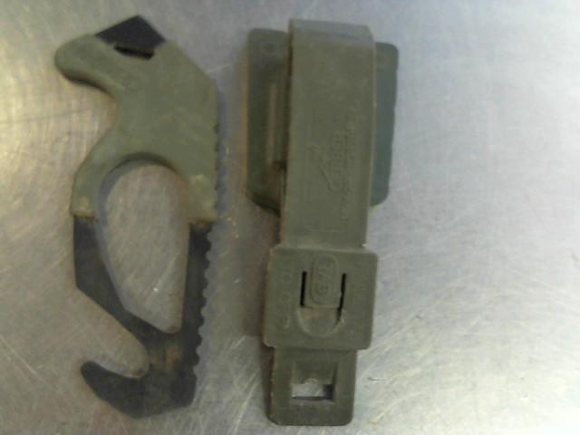 GERBER Pocket Knife STRAP CUTTER