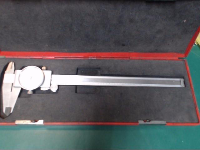 FOWLER Misc Metal Tool PREMIUM CALIPER