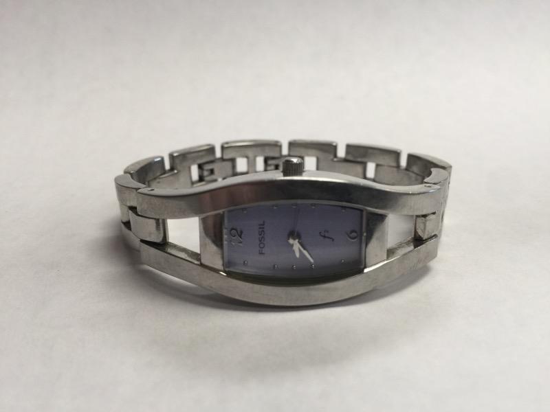 FOSSIL Lady's Wristwatch ES-9315