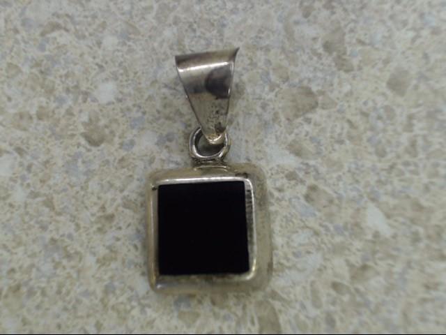 Silver Pendant 925 Silver 5g