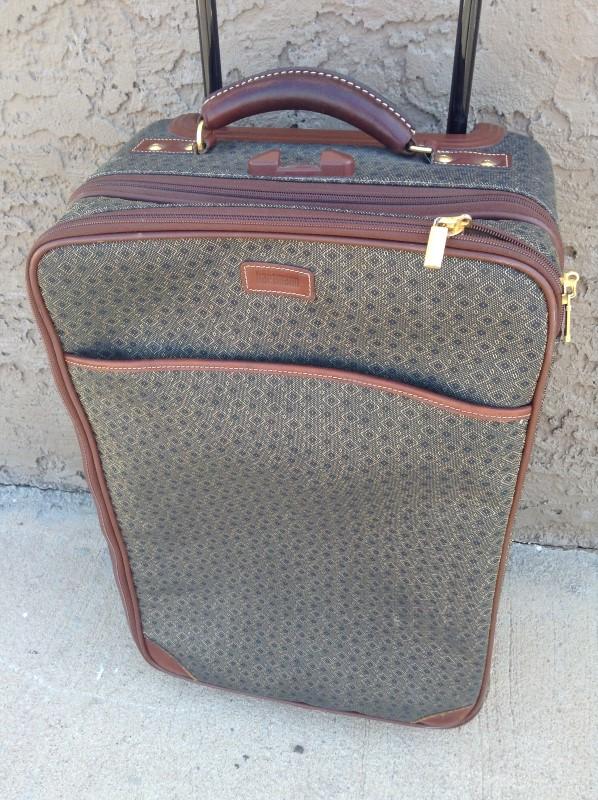HARTMANN Luggage LUGGAGE