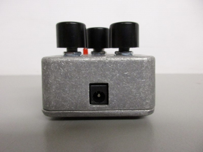 ELECTRO-HARMONIX OD GLOVE DISTORTION PEDAL
