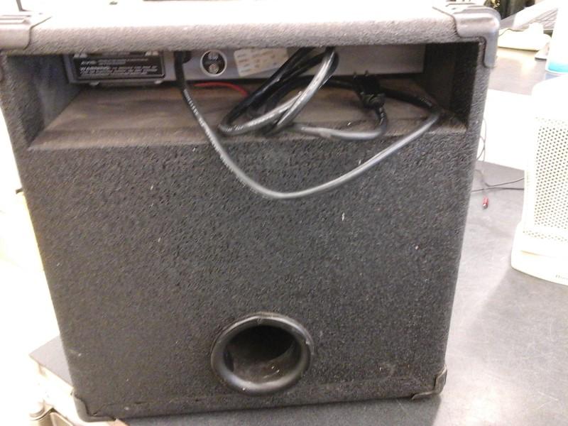 CRATE Electric Guitar Amp BX-25