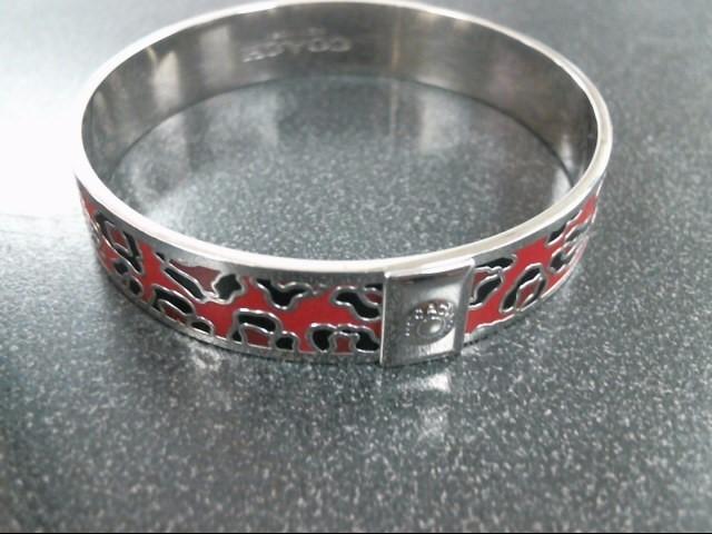 Bracelet Silver Stainless 30.4g