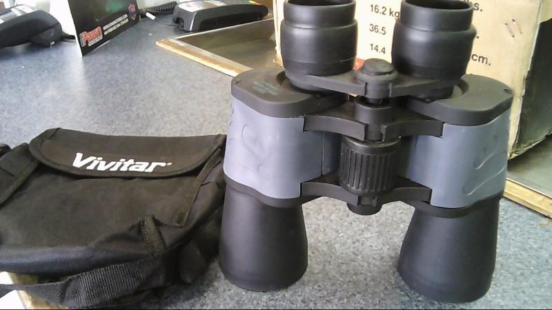 VIVITAR Binocular/Scope 10X50