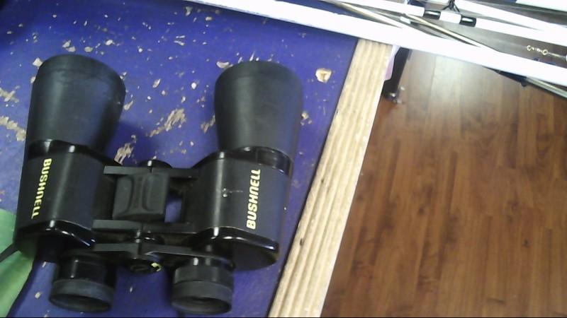 BUSHNELL Binocular/Scope AF I3-1056 PK 10X50 WIDE ANGEL