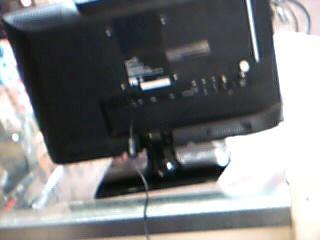 "SUPERSONIC TV Flat Panel Television SC-1511 15.6"" TV"