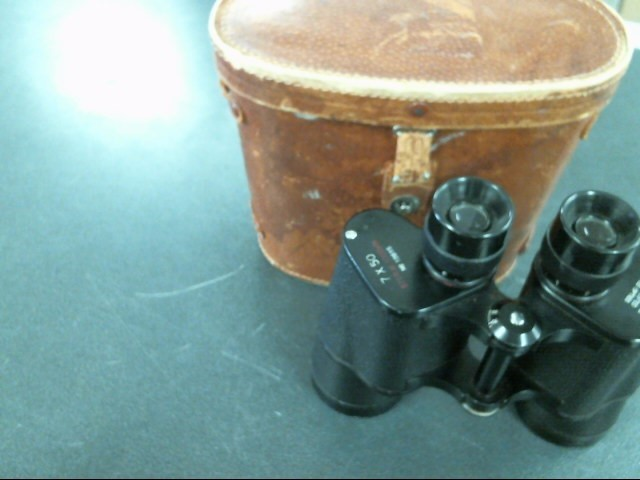 SUNSCOPE Binocular/Scope 7X50